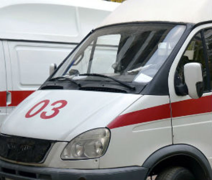 Воронежец попал под колеса авто, пытаясь спасти ребенка