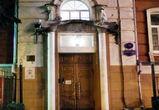 В Воронеже без разрешения демонтировали старинный навес исторического здания