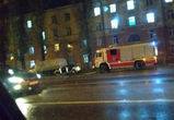 В Воронеже водитель ВАЗа устроил массовое ДТП