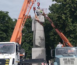 В Воронеже определили подрядчика второго этапа реконструкции Советской площади