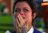 Дойдя до финала, Татьяна Бурая оказалась на грани вылета из «Школы Леди» за мат