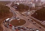 В проект развязки на 9 Января и Антонова-Овсеенко в Воронеже внесены изменения