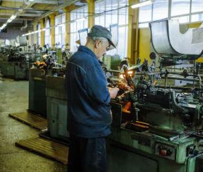 В Воронежской области продолжается рост промышленного производства
