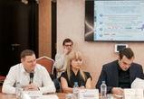 В Воронеже обсудили новый алгоритм взаимодействия власти и бизнеса