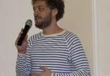 Илья Варламов раскритиковал «Ботанический сад» и ЖК «Олимпийский» в Воронеже