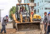 150 километров дорог отремонтируют в Воронеже в 2018 году