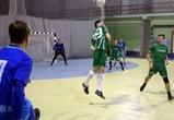 Стартовали все команды корпоративного чемпионата «Лиги Безгалстуков» по футзалу