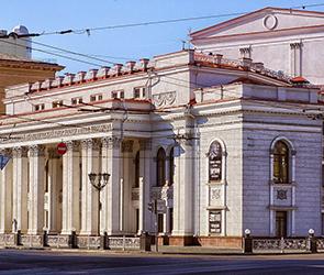 Воронежцев предупредили о «пожаре» в Кольцовском театре драмы