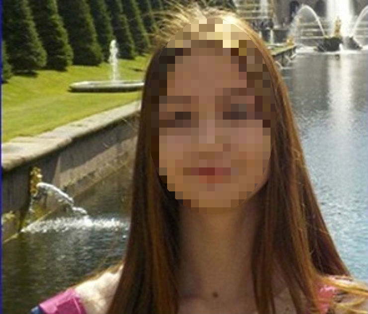 Пропавшая во время свидания школьница из Воронежа найдена живой