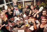 В Воронеже прошел 2-й тур образовательно-развлекательного проекта The Mafia