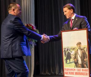 Воронежская область обогнала Московскую по динамике в молочном скотоводстве