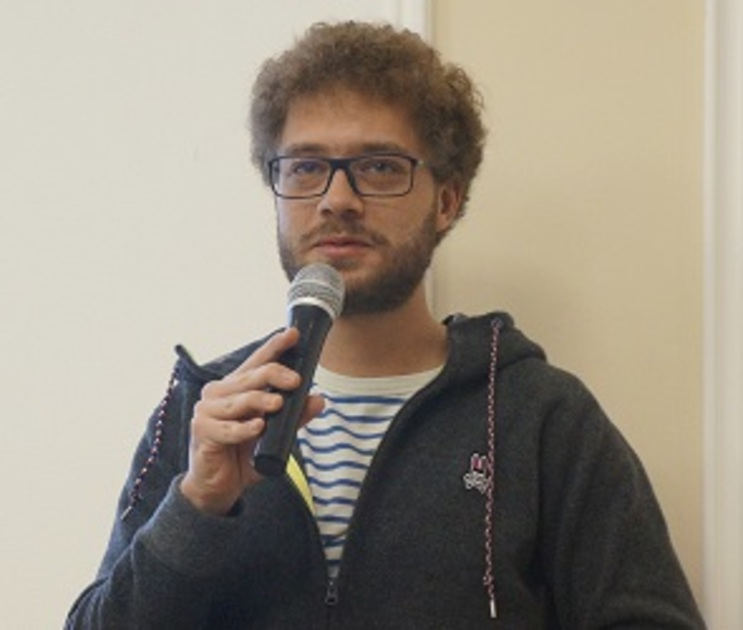 Илья Варламов вколотил «10 гвоздей в гроб воронежского метро»