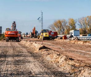 В Воронеже начали готовить документы для строительства развязки на Остужева