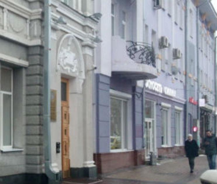 Воронежскую мэрию эвакуировали из-за угрозы теракта второй раз