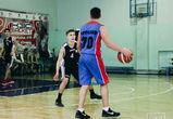 В Воронеже разыграли Кубок дружбы по баскетболу
