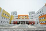 Новая воронежская школа на Шишкова примет учеников в январе 2018 года