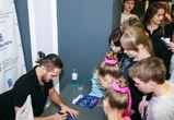 В Воронеже наградили победителей 66-го этапа конкурса «Правила роста»