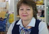 Сотрудница Почты, продавшая «счастливый билет» на 506 млн, получила телевизор
