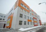 Школа на улице Шишкова откроет двери для учеников сразу после зимних каникул