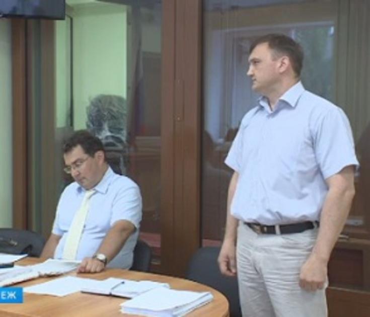 За 4 взятки экс-замдиректора воронежского Фонда капремонта получил условный срок