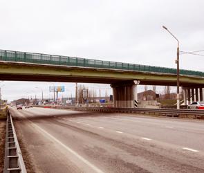 Известна дата открытия моста-разворота на аэропорт у сити-парка Град в Воронеже