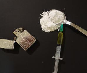 Воронежский регион вышел на третье место в ЦФО по количеству наркоманов