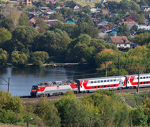 Анонсирован запуск пассажирских поездов в обход Украины через Воронежский регион