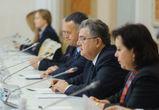 В Воронеже с официальным визитом находится делегация из Турции во главе с Послом