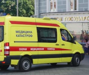 Прокуратура нашла множество нарушений в работе станции скорой помощи в Воронеже