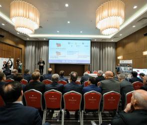Российско-Турецкий бизнес-форум впервые прошел в Воронеже
