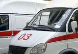 Грузовик столкнулся с «Нивой» в Воронежской области: водитель легковушки погиб