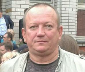 В Воронеже пропал 41-летний мужчина с незаконченной татуировкой