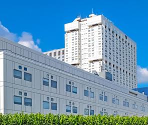 В Воронеже около Коминтерновского кладбища построят 12-этажный медицинский центр