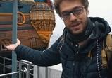 Илья Варламов опубликовал видео своей прогулки по Воронежу