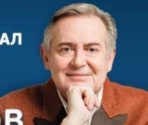 На деньги от спектакля Юрия Стоянова закупят прибор для онкобольных детей