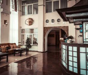 Отель «Токио» в Воронеже: отличное расположение и весь комплекс услуг