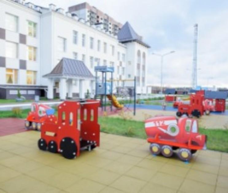 В Воронеже власти выкупят детский сад в ЖК «Олимпийский»