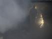 Пожар в подземном переходе в Воронеже 162738