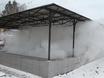 Пожар в подземном переходе в Воронеже 162747
