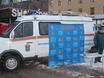 Пожар в подземном переходе в Воронеже 162760