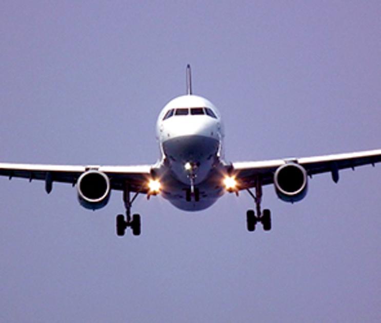 Воронежский аэропорт эвакуировали из-за подозрительного предмета