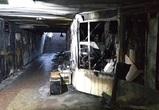 После страшного пожара у Политеха открыли подземный переход
