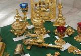 Торговка золотой церковной утварью из воронежского села оказалась мошенницей