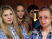Встреча с участницами шоу «Пацанки» в Воронеже 162845
