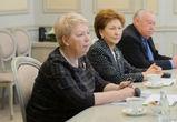 Министр образования и науки РФ дала высокую оценку Воронежской области