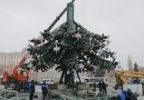 Стало известно, как Воронеж украсят к Новому году