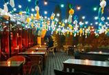 Три воронежских ресторана вошли в рейтинг самых популярных в России