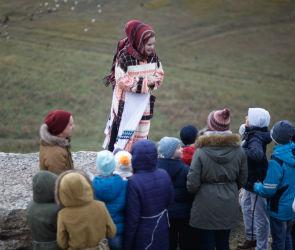 В Воронеже открылись новые экскурсионные программы для школьников