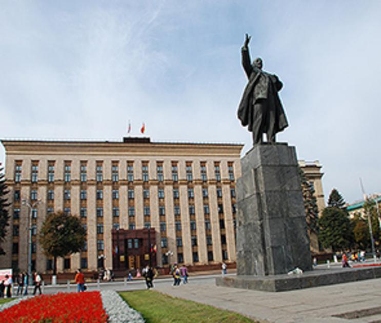 Воронежцы выступили против переименования улиц