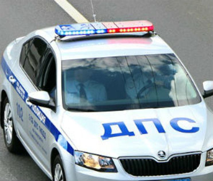 В Воронеже Mercedes сбил полицейского: водитель скрылся, введен план «Перехват»